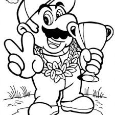 coloring pages of mario characters super mario brothers all characters coloring page color luna