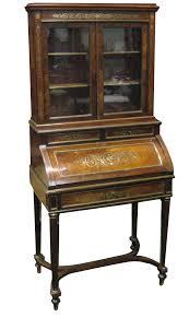 brass key secretary desk furniture antiquesandartireland com