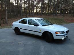 teal car white rims what did you do with your s60 today page 47