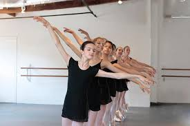 los angeles ballet home page