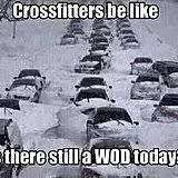Funny Crossfit Memes - funny crossfit memes popsugar fitness australia