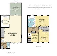 3 bedroom terraced house for sale in hayes lane kenley cr8