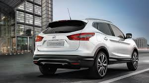 nissan suv back 2017 nissan qashqai review best cars australia