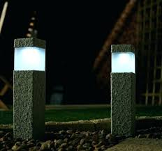 solar garden lights home depot photo gallery of modern solar garden lighting home depot viewing 1