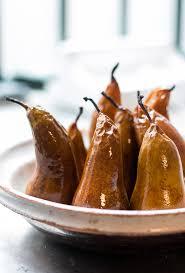 marsala cuisine baked marsala pears david lebovitz