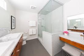 contemporary design style bathrooms by one week bath