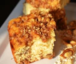 battle of the cooking light walnut streusel quick bread and