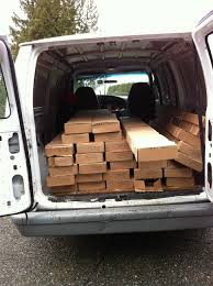 hardwood flooring up delivery sam s small ltd