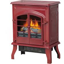 duraflame dfi501001 infrared quartz fireplace stove with 3d flame