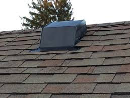 bathroom exhaust fan roof vent cap bathroom vent through existing roof vent home improvement stack
