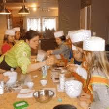cours de cuisine bretagne saveurs vives cours de cuisine petits chefs ateliers bretagne
