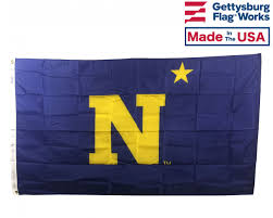 How Many Stars On The United States Flag Us Navy Flags And Banners American Made United States Navy Flags