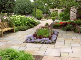 Patio Garden Design Images Plants For Your Patio Hgtv