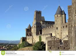 Carcassonne Carcassonne The Old City France Stock Photos Image 4393593
