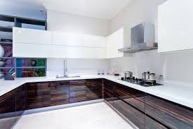 high gloss kitchen units designer kitchens