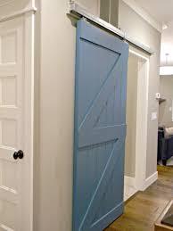 Installing A Sliding Barn Door Gorgeous Diy Exterior Door 10 Installing Exterior Door Trim