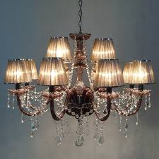 Chandelier Led Lights Awesome Chandelier Lights Online Sales Modern Style Crystal