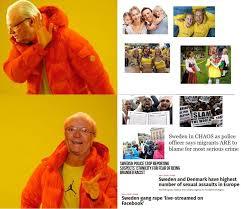 Sweden Meme - sub sweden didn t like my meme maybe you guys will appreciate it
