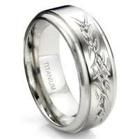 titanium wedding band titanium wedding rings titanium