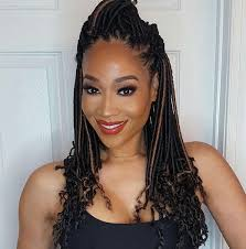 mimi faust hairstyles image result for mimi faust braids notable braids pinterest