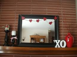 Modern Valentine S Day Decor by Lighted Valentines Day Decor Decoration Decorations Interior