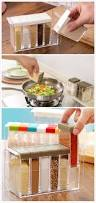 Kitchen Tidy Ideas by 439 Best Kitchen Spice Storage Images On Pinterest Kitchen