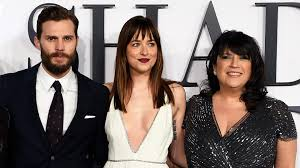 movie fifty shades of grey come out fifty shades grey author perfect getty with fifty shades grey