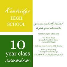 high school reunion invitations reunion party ideas reunion wording ideas