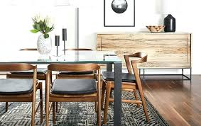 west elm dining table craigslist room and board dining table room room and board marble dining table