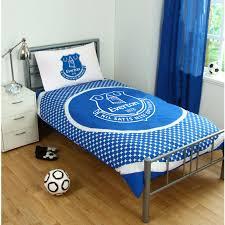 Man Utd Duvet Single Football Duvet Cover Bedding Sets Official Arsenal Man