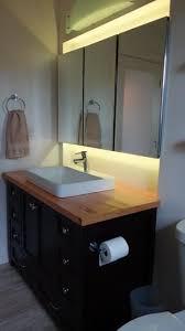Bathroom Medicine Cabinets Recessed Best 25 Surface Mount Medicine Cabinet Ideas On Pinterest