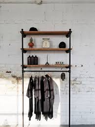Industrial Closet Organizer - best 25 closet shelf organizer ideas on pinterest closet