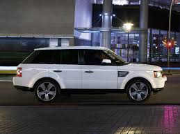 chrome range rover sport 2010 land rover range rover sport price photos reviews u0026 features