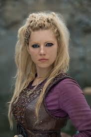 vikings hagatga hairdos the hairstyles of vikings have earned these comprehensive