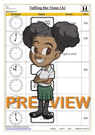 time worksheets telling time worksheets pdf