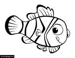 finding dory coloring pages kids ecoloringpage
