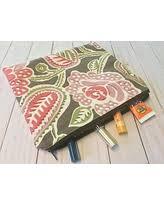 summer special charleston south carolina cosmetic bag bridal