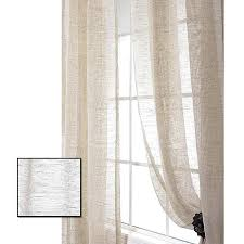 sheer linen curtain panels 96 best curtains ideas on for