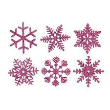 large snowflake ornaments santa s quarters