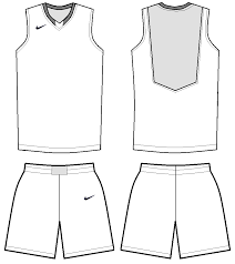 blank motocross jersey basketball jersey template free download clip art free clip