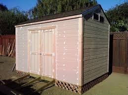 exteriors awesome shed siding lowes wood siding panels home