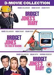 bookbutler 5053083098964 bridget jones 3 film collection