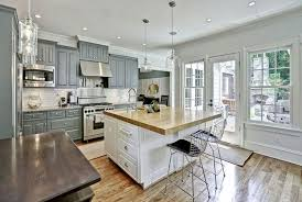 grey kitchen cabinets with white countertop 30 gray and white kitchen ideas designing idea