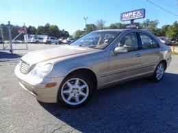 2003 mercedes c class used 2003 mercedes c class for sale 30 used 2003 c class