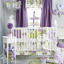 Lilac Nursery Curtains Beautiful Purple Nursery Curtains Editeestrela Design