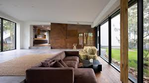 Eco Friendly Interior Design Cozy House Made By Natural Eco Friendly Materials Near
