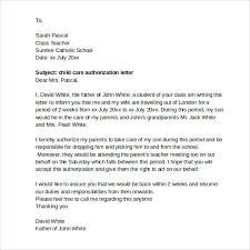child care cover letterchildcare resignation letter resignation