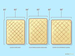 Queen Size Bed Length How To Measure Bed Size U2013 Just Here
