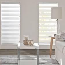 white sheer shade sheer shades salons and window