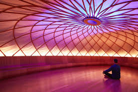 inside inscape manhattan u0027s new luxury meditation studio curbed